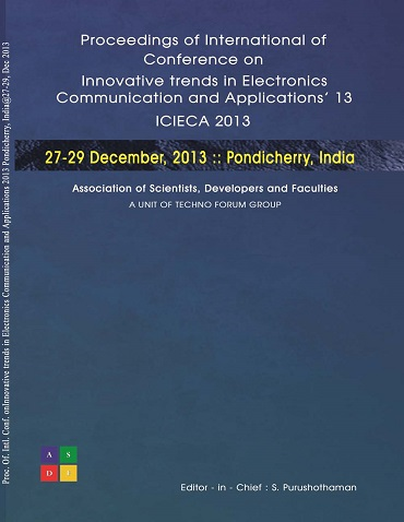 ICIECA2013CoverPage